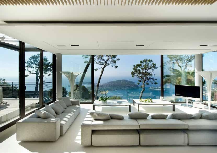 Villa in Villefranche-sur-Mer France