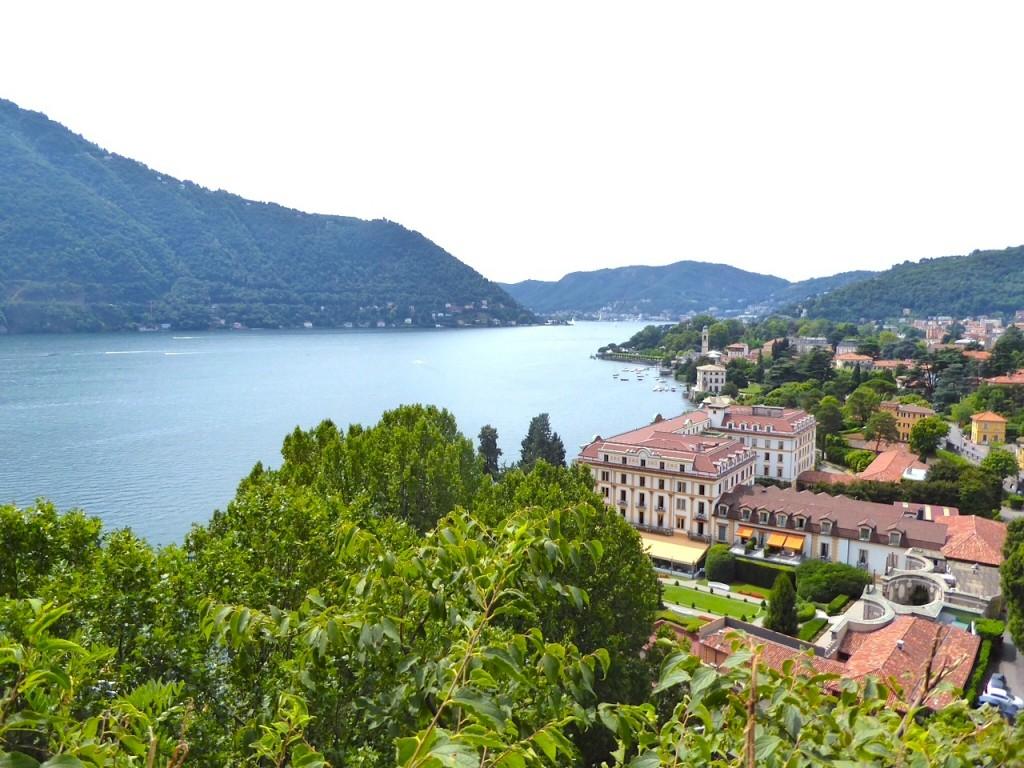 Hotel Villa D  Este Como