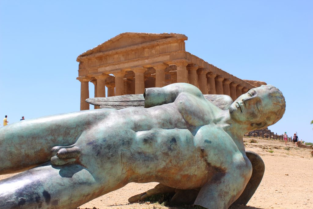 Valley of the Temples in Sicily Private Guided Tour