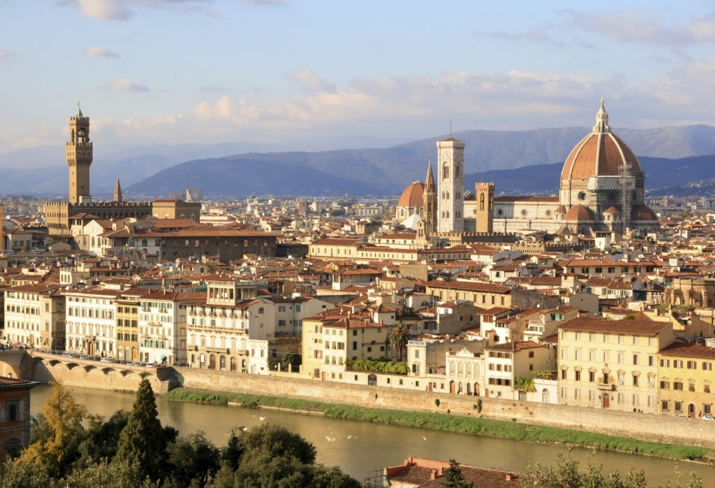 Florence Tuscany - Luxury Winter Escapes