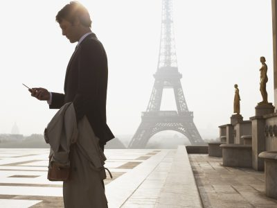 Corporate Private Travel throughout France, Incentive Travel