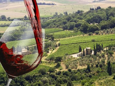 Online Virtual Wine Tasting Brunello Wines Montalcino