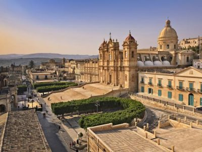 Private tours and day trips in Sicily