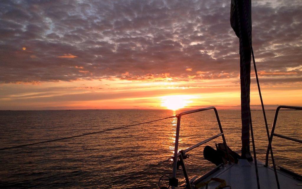 Sailing Sunset Tour in Taormina - Italian Allure Travel