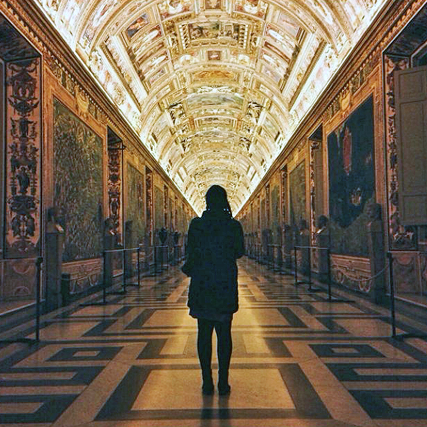 Private Tours Of The Vatican After Hours