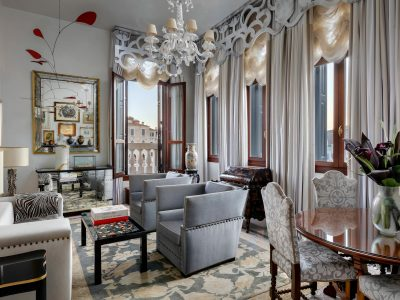 Patron Canal Suites at The Gritti Palace - Luxury Winter Escapes